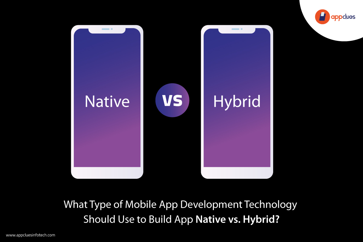 Native vs. Hybrid