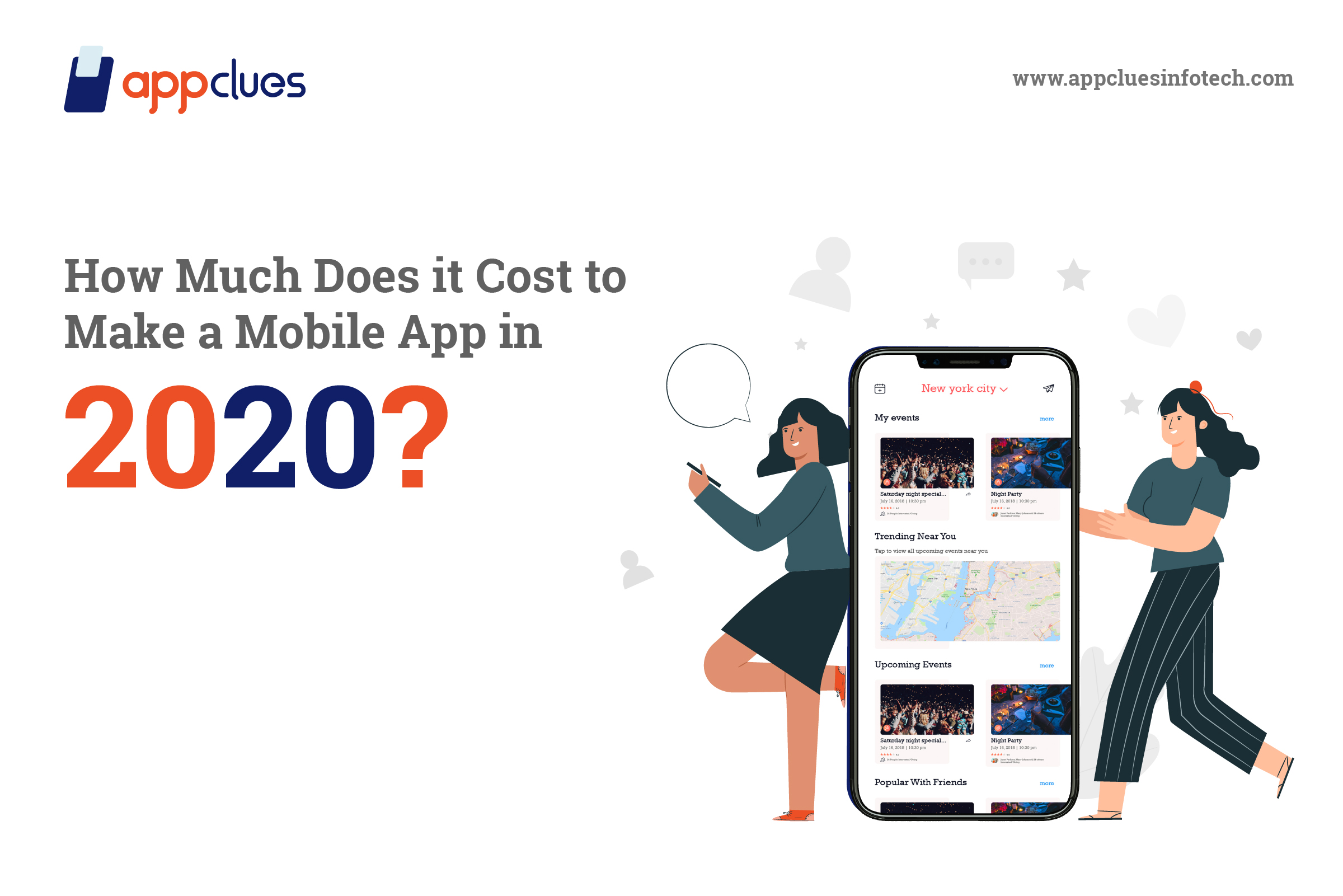 How Much Does it Cost to Make a Mobile App in 2020-