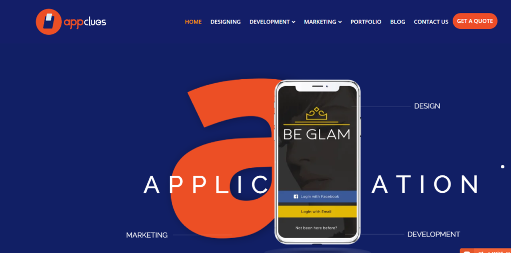 AppClues-Infotech
