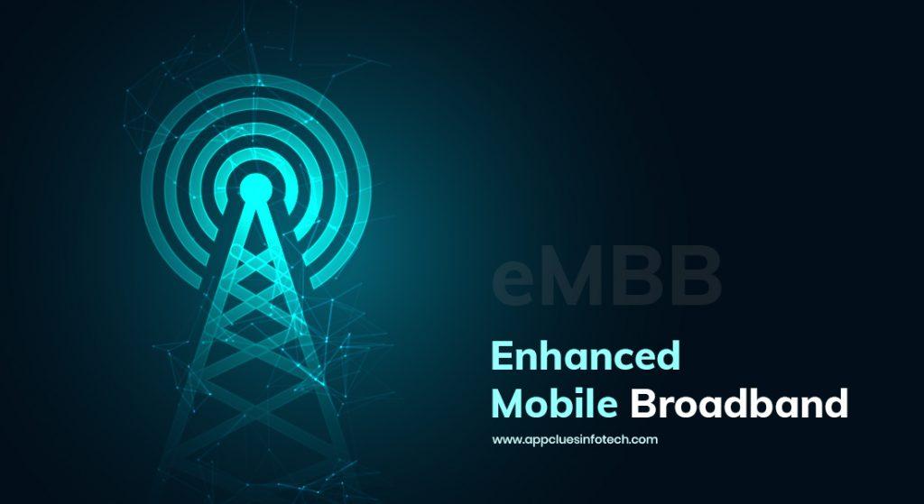 Enhanced Mobile Broadband